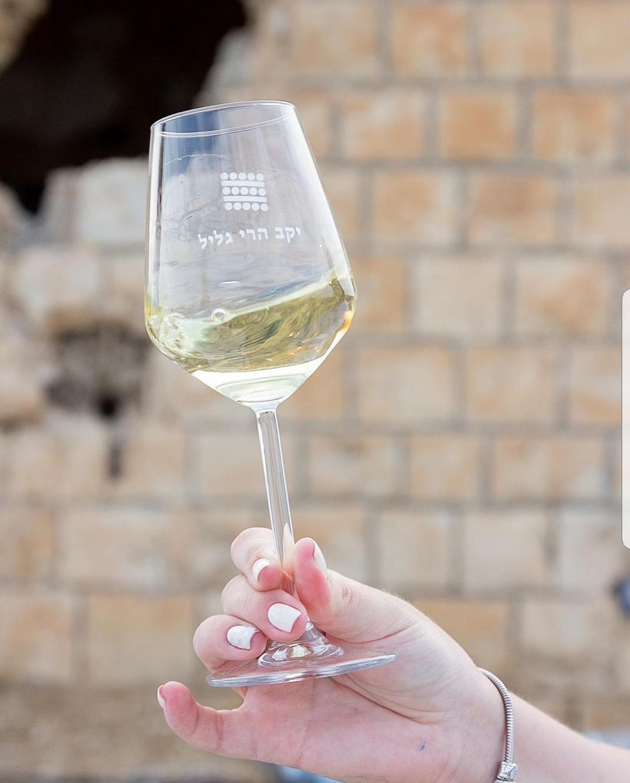 יין הבית של הרי גליל. צילום: הגר שמיר
