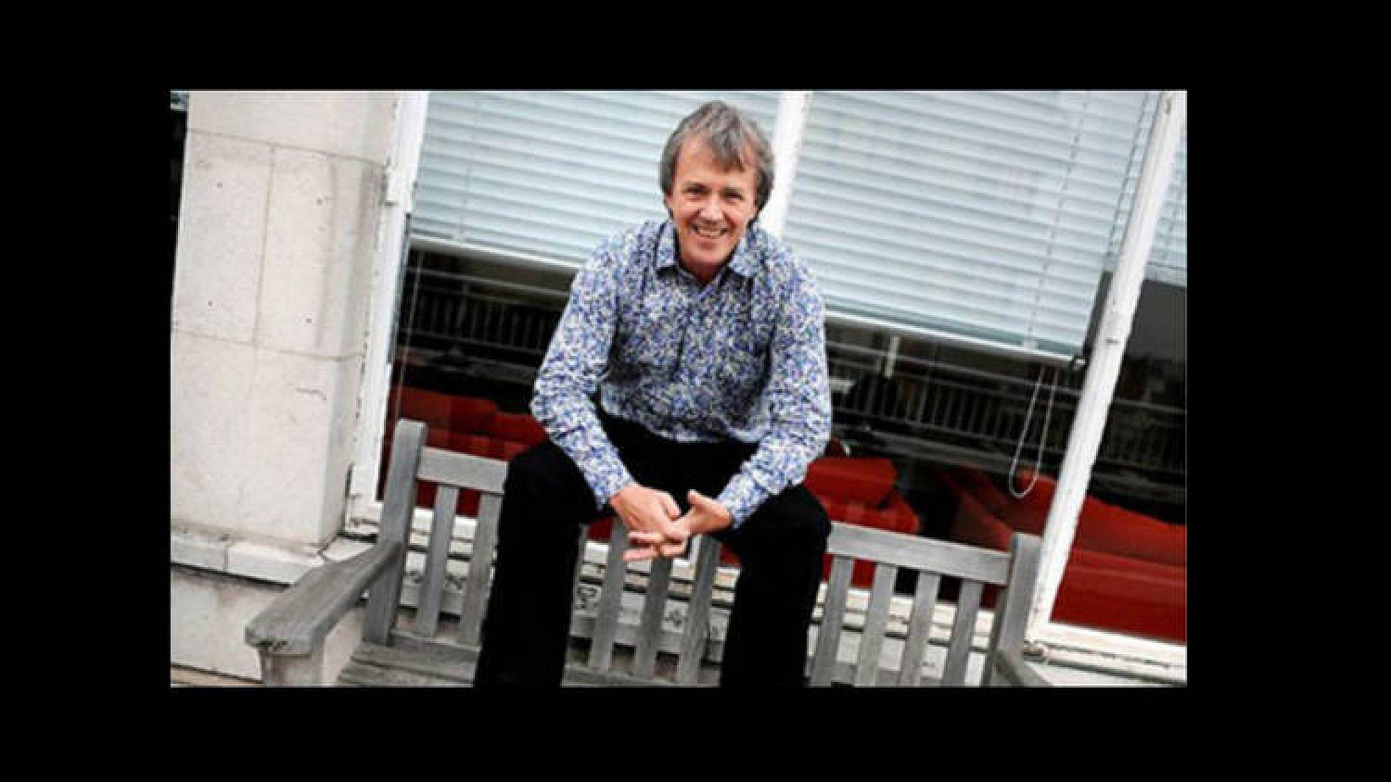 """טוני אליוט ז""""ל (צילום: Time Out London)"""
