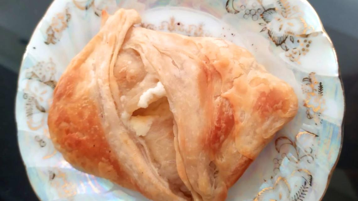 חצ׳פורי פנובאני גבינות (צילום: ציפי בן ארויה)