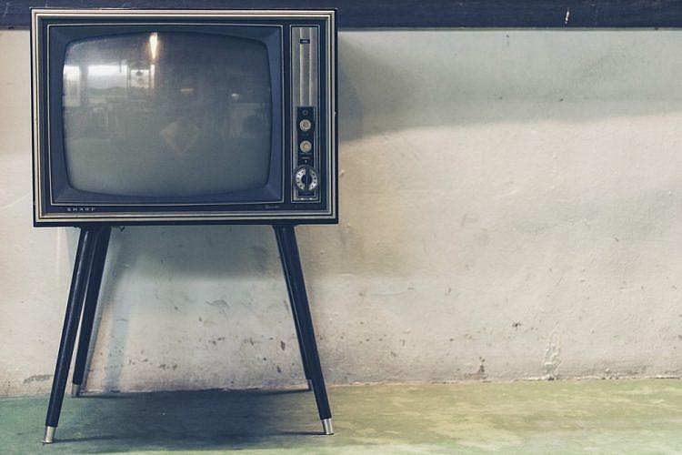 מסע בזמן דרך הטלוויזיה שלכם. צילום: PIXABAY