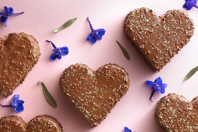מרקיז שוקולד מאוהב. רולדין (צילום: רונן מנגן)
