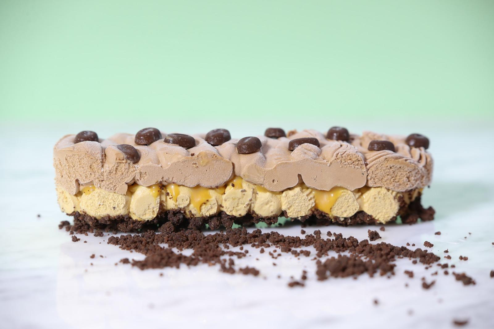 גלידת מיסטיק. צילום: OVLAC
