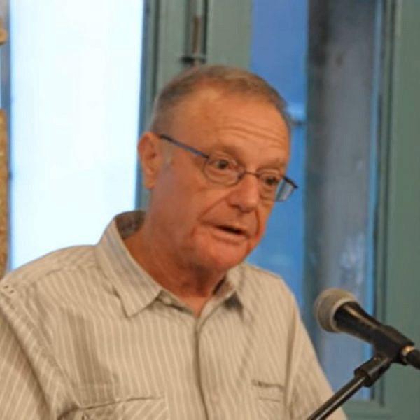 יהושע קנז (צילום מסך: יוטיוב)