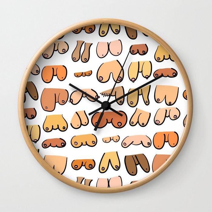 באיזו שעה התור לכירורגית שד? (צילום מסך: society6)