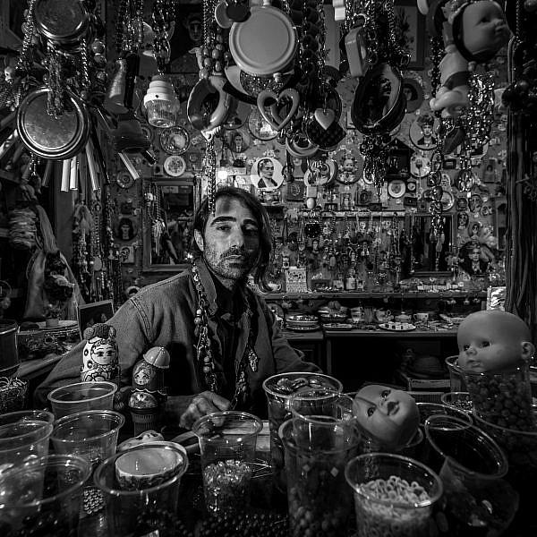 גיא גיל (צילום: איליה מלניקוב)