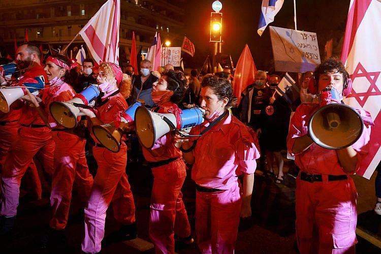 המהפכה האמיתית מתחילה (צילום: גטי אימג'ס)