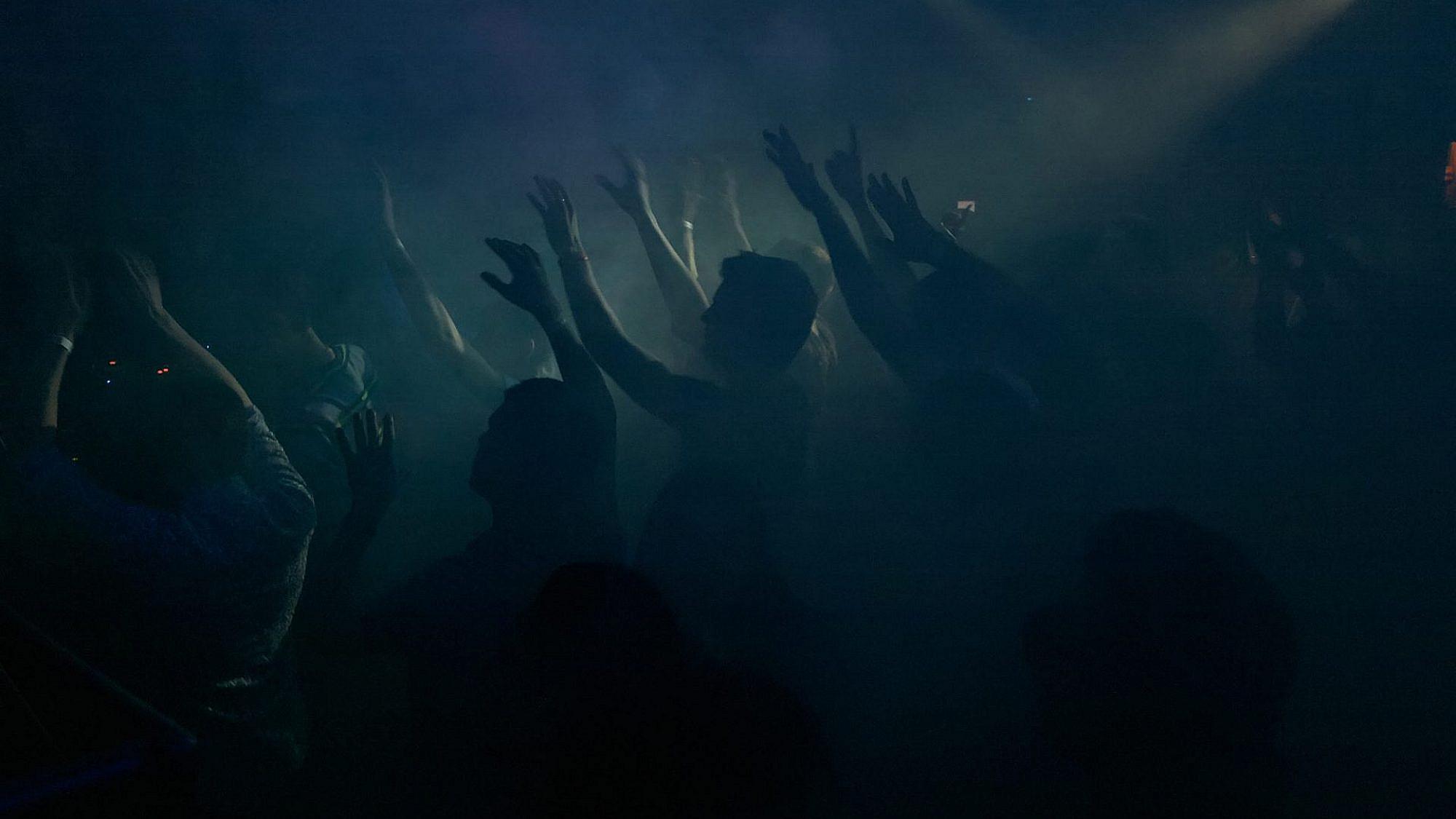 """המותג המנצח של תרבות הדאנס כבר יותר מ-30 שנה. """"מסיבה מחתרתית"""" (צילום: שאטרסטוק)"""