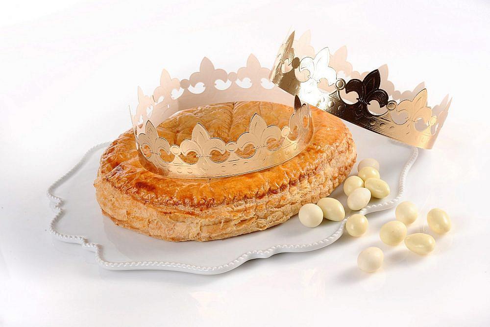 עוגת המלך בוטיק סנטרל (צילום: חגית גורן)