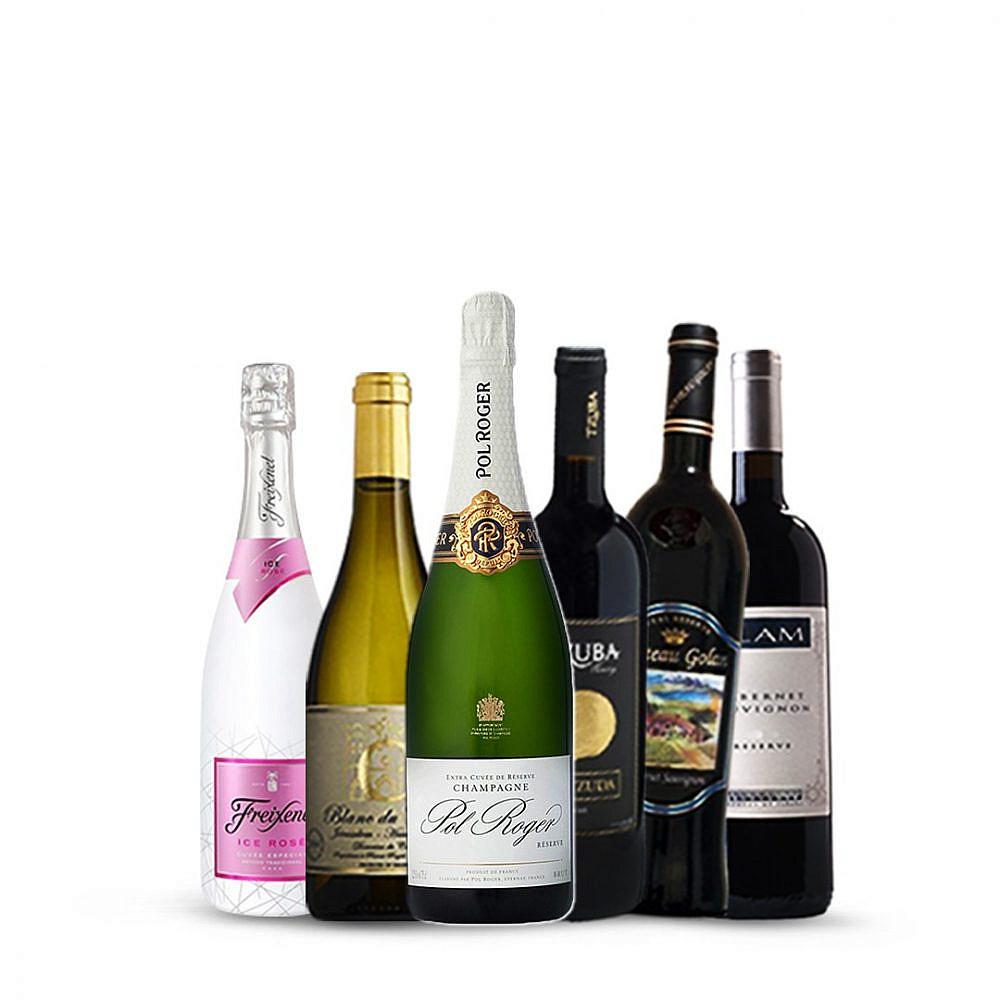 """חינאווי Wine& More (צילום: יח""""צ)"""