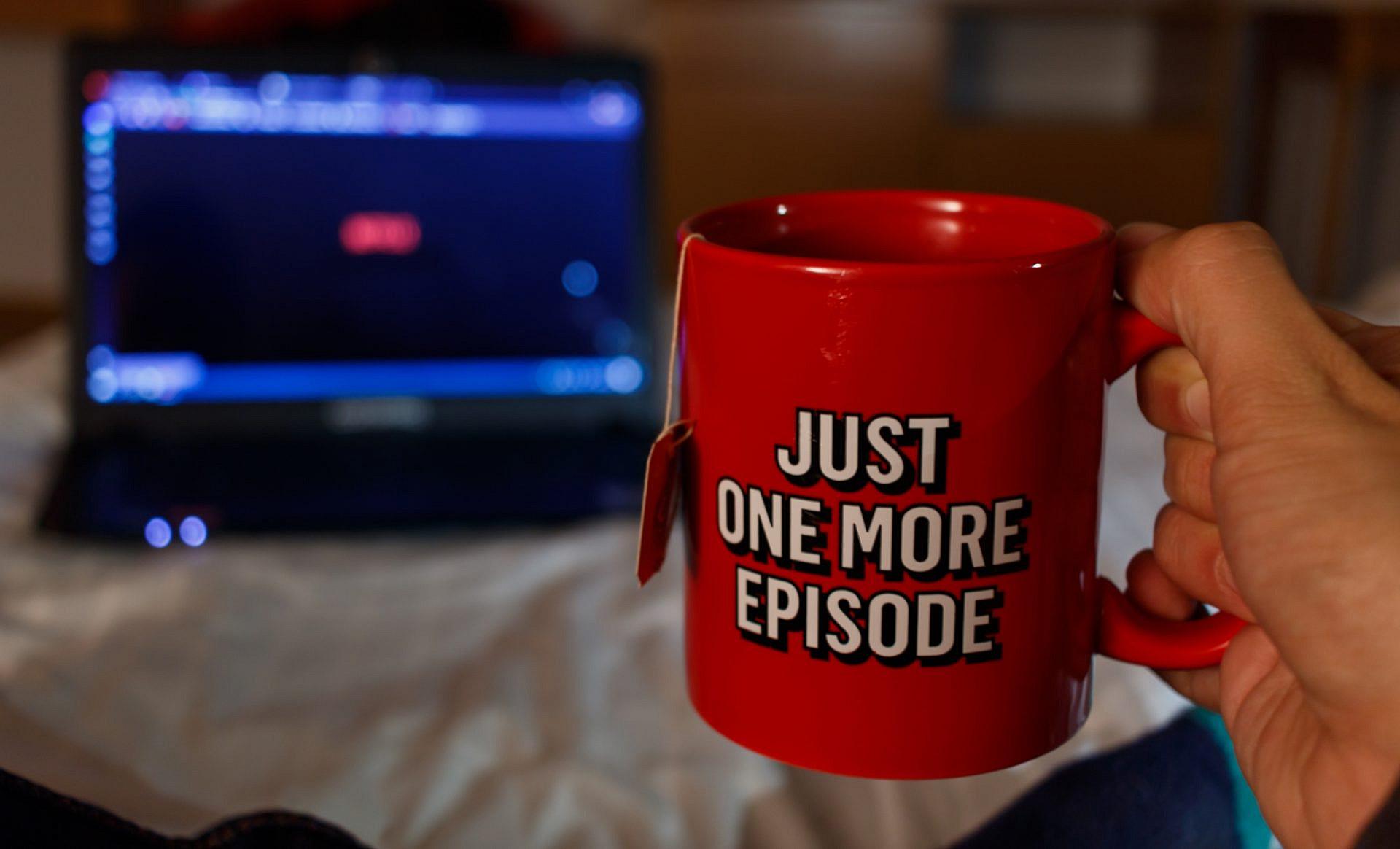 השעה היא 03:00 בבוקר. האם אתם יודעים איפה הסדרה שלכם? (צילום: שאטרסטוק)
