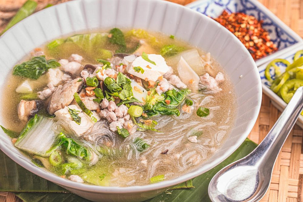 טעם של חורף. בית תאילנדי (צילום: נופר לפיד)