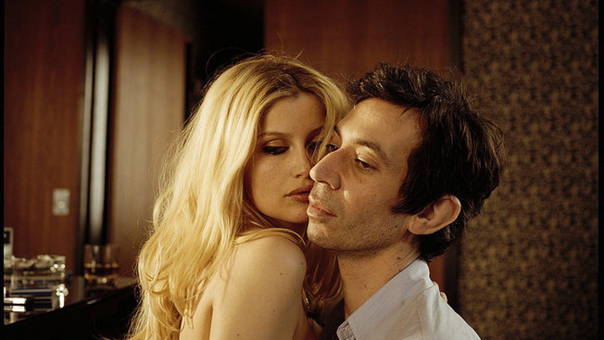 מתוך הסרט Gainsbourg: A Heroic Life