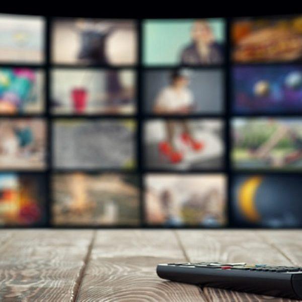 קולנוע וטלוויזיה. צילום: FREEPIC