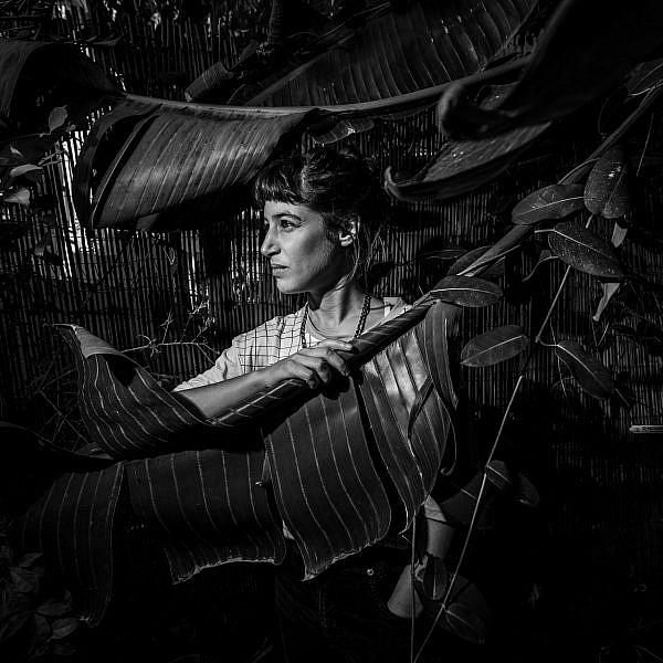 רות שועלי. צילום: איליה מלניקוב