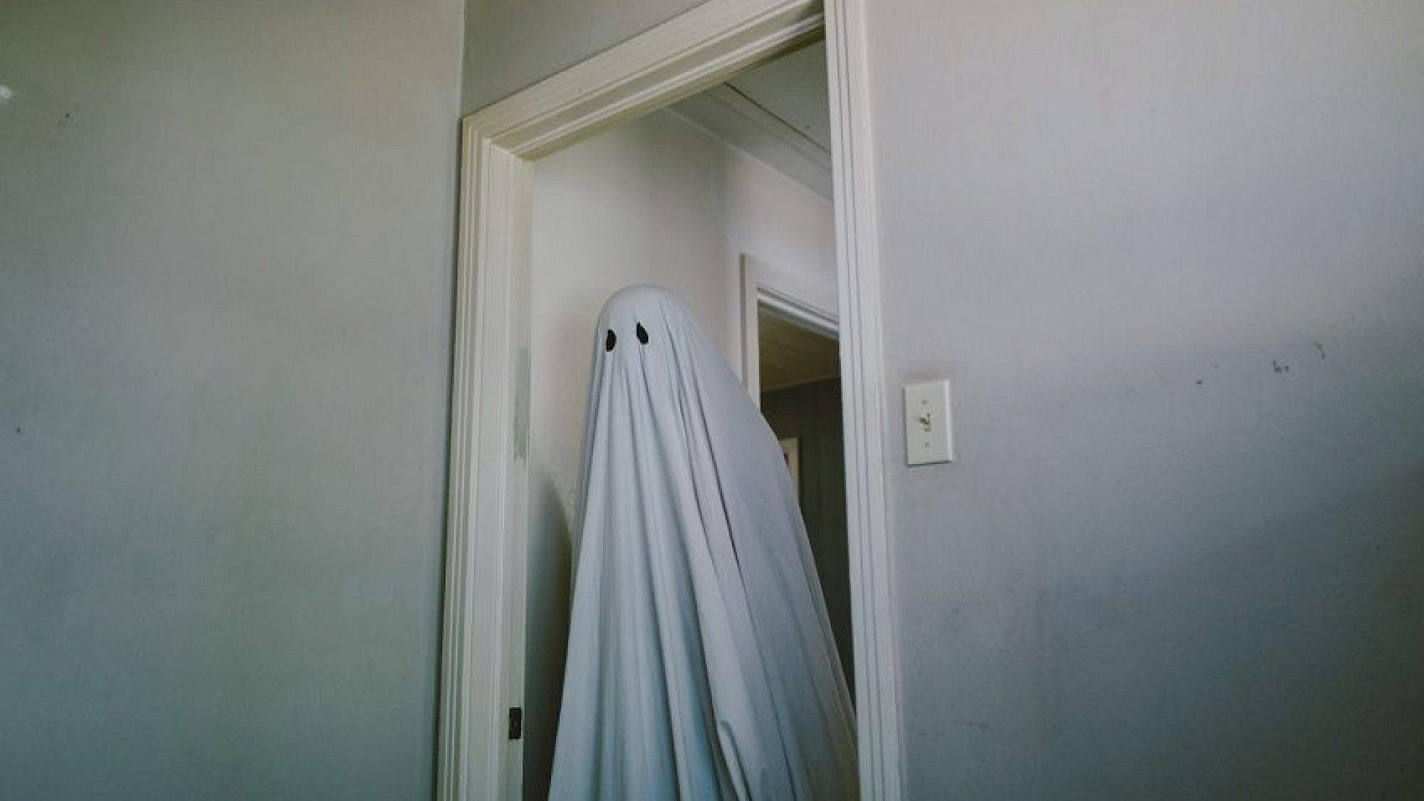 מתוך הסרט A ghost story
