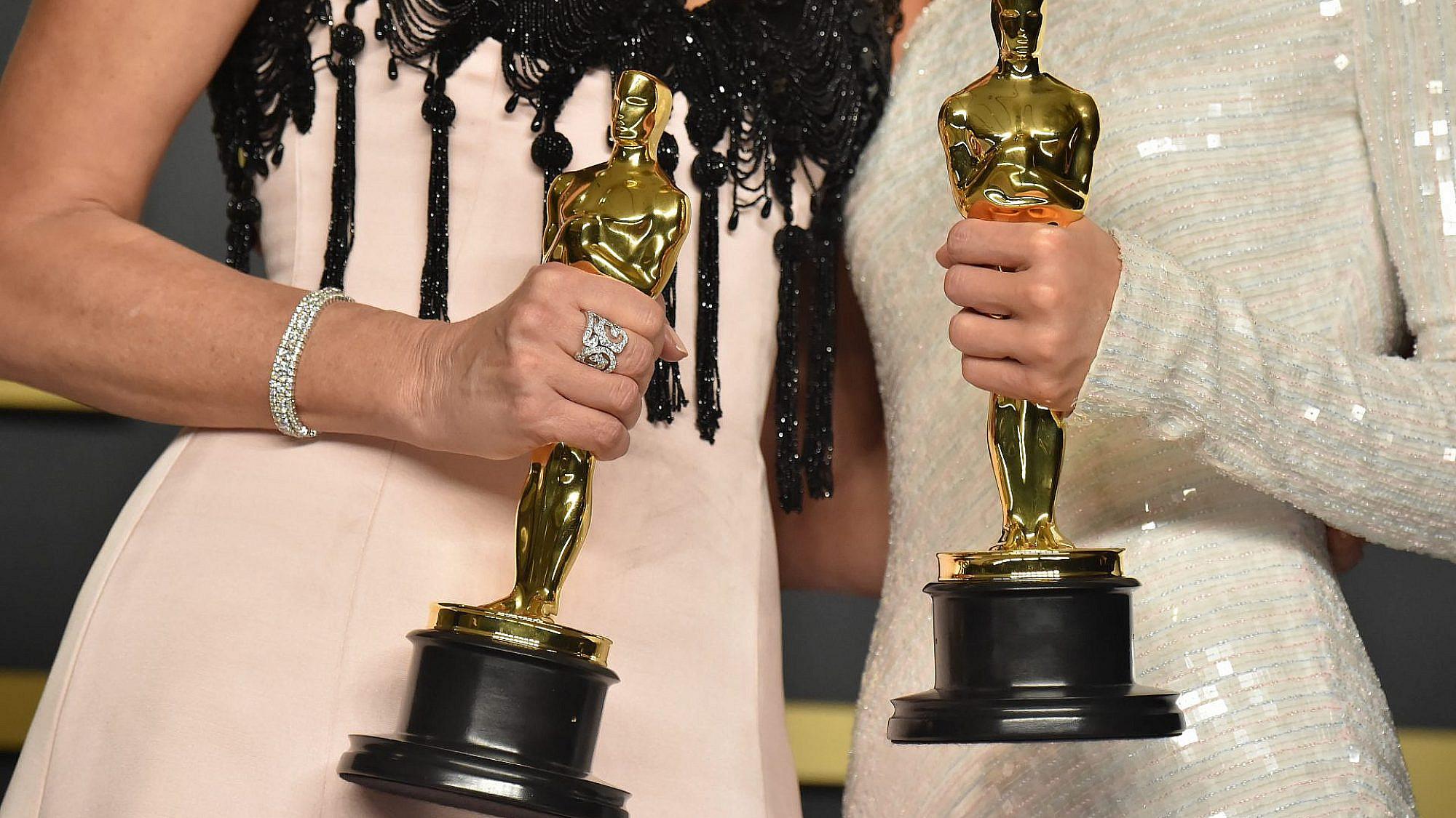 הטקס הוא סרט שמספר את הנרטיב של הוליווד על עצמה לקהל הרחב (צילום: ג'ף קרביץ\גטי אימג'ס)