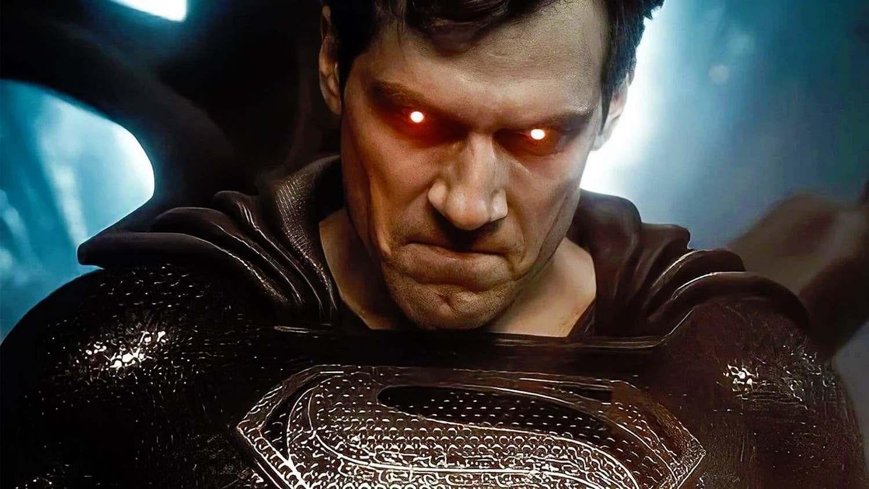 """סליחה אדון סופרמן, מה בדיוק קרה לחולצה שלך? """"ליגת הצדק: גרסת סניידר"""" (צילום: יחסי ציבור)"""