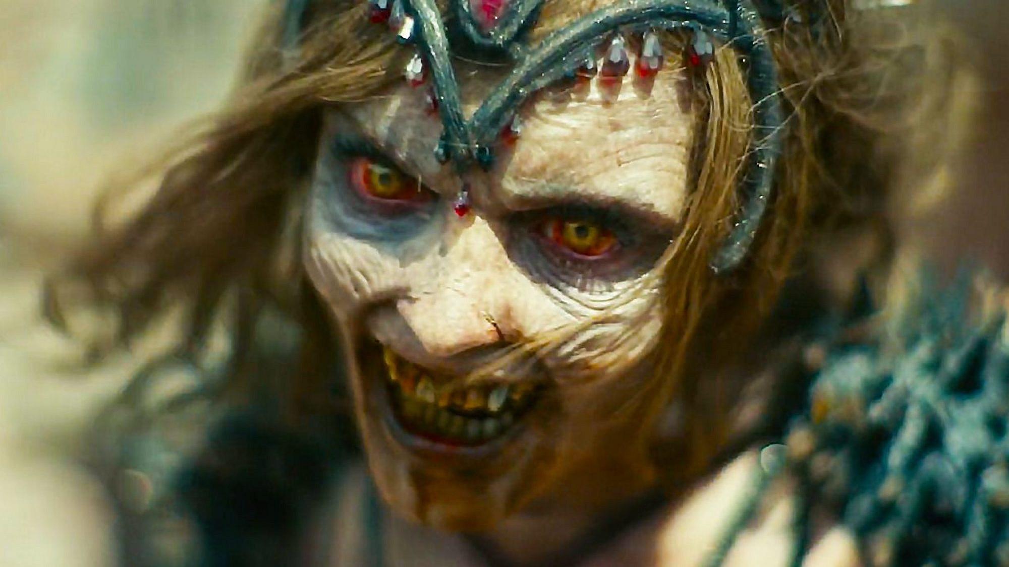 """מכירים זומבים? ובכן, האם תהיו מעוניינים בסופר-זומבים? """"צבא המתים"""" (צילום: Netflix)"""
