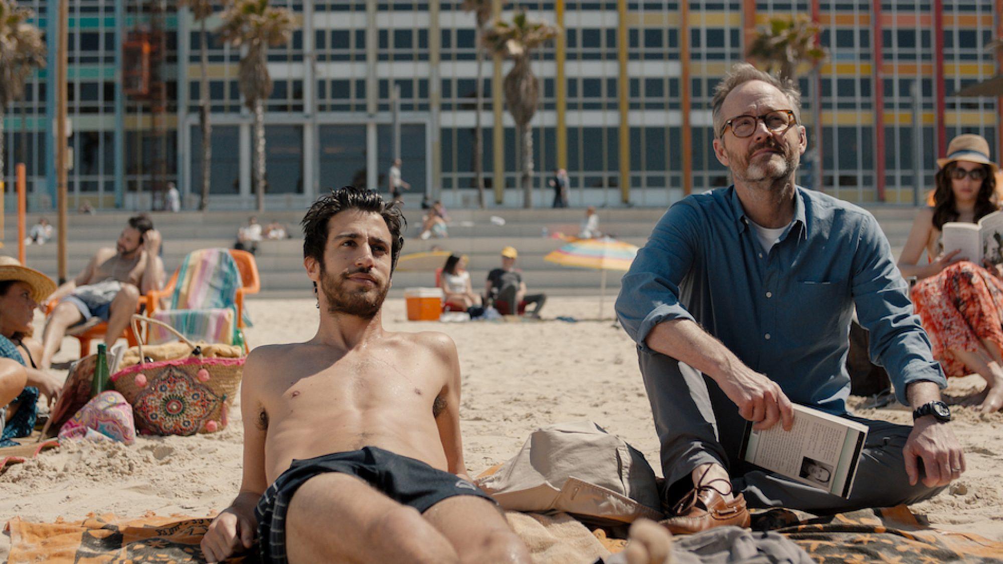 """סרטים שאוהבים את תל אביב. """"סאבלט"""" (צילום: יחסי ציבור)"""
