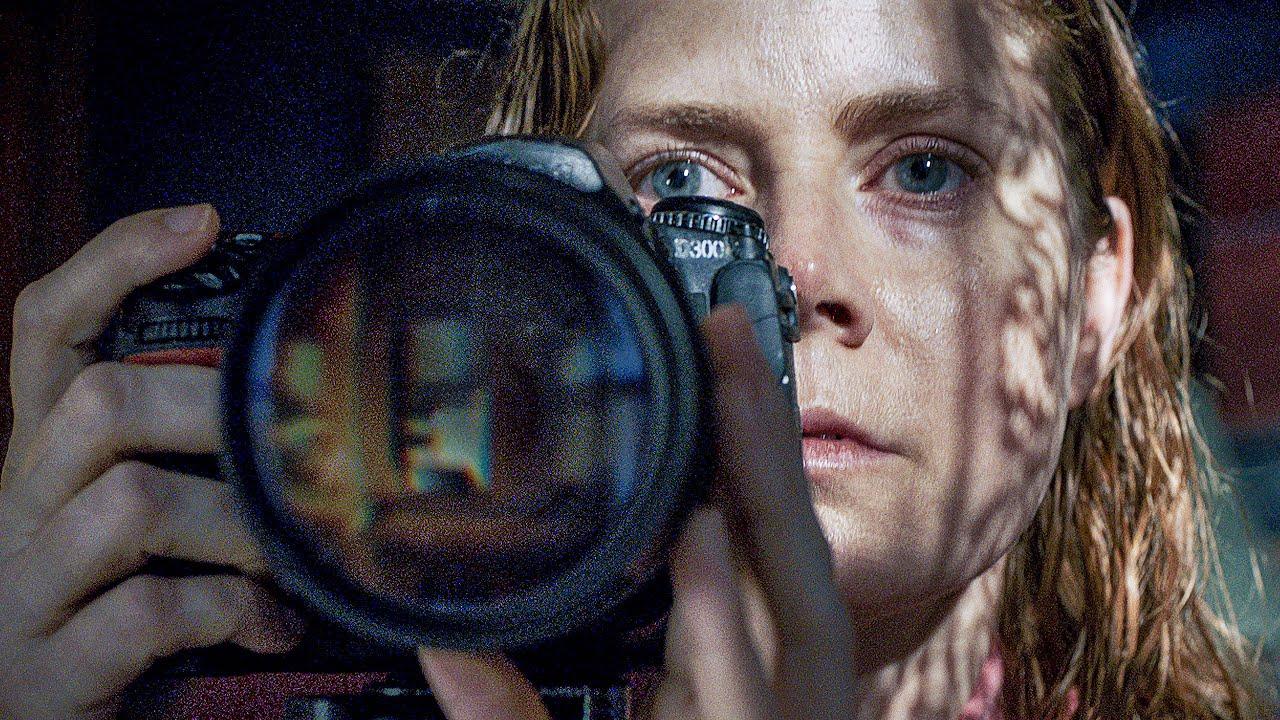"""""""האישה בחלון"""" (צילום: יחסי ציבור)"""