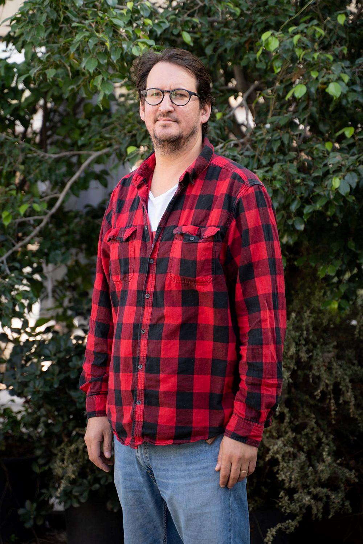אסף דוקטור (צילום: עומר פרידמן)