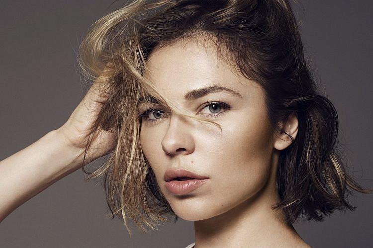 נינה קרביץ (צילום: פאולה קודצקי)