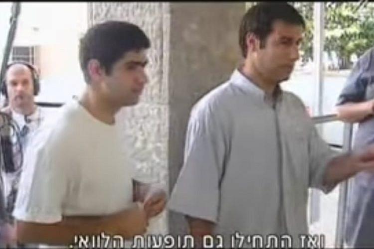 האחים קורידו, מתוך חדשות 12