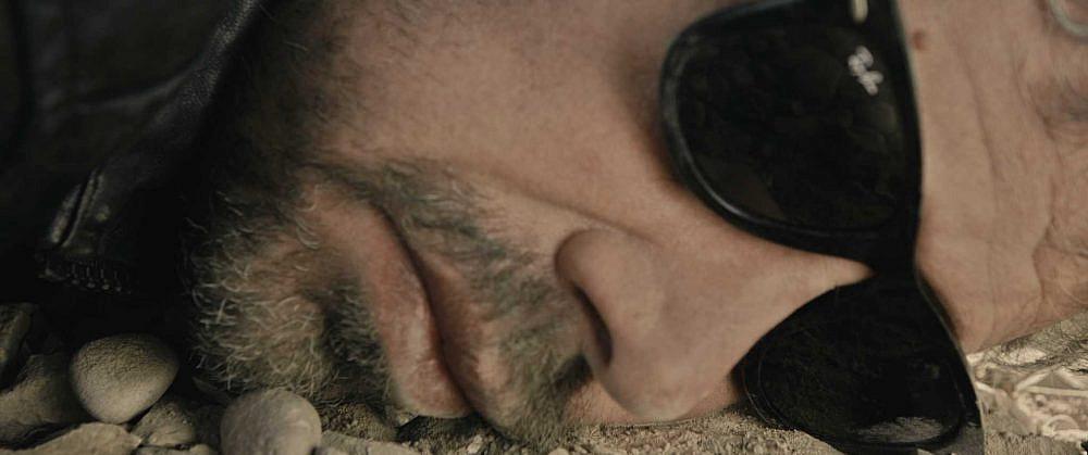"""מתוך """"הברך"""" (צילום באדיבות סרטי יונייטד קינג)"""