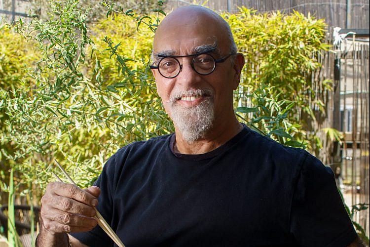 אהרוני בפקין (צילום: אנטולי מיכאלו)