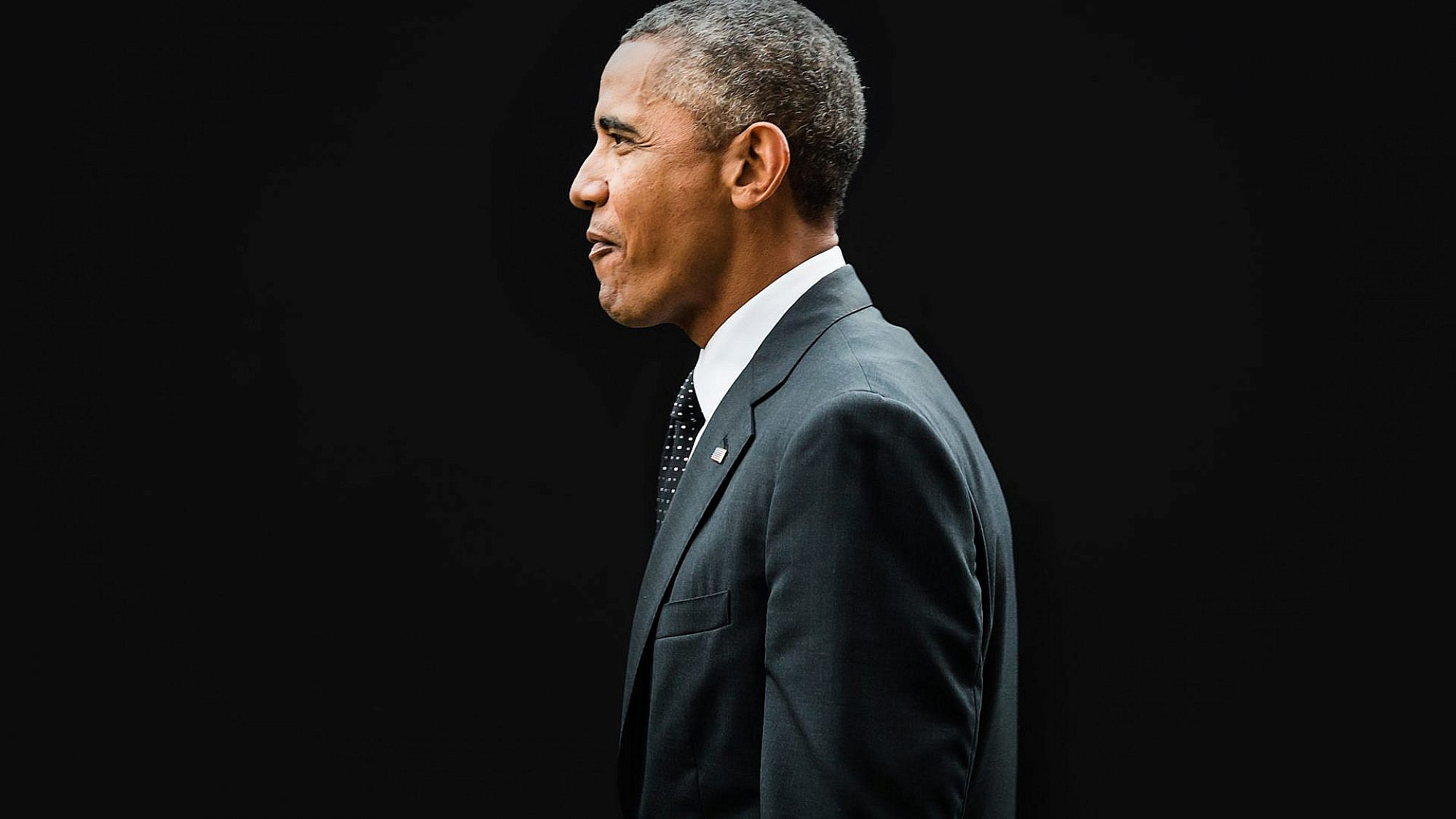 ברק אובמה. צילום: שאטרסטוק